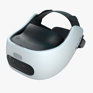 htc vive focus model