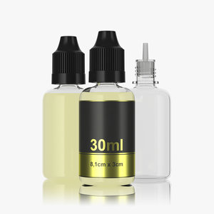 3D 30ml bottle type2