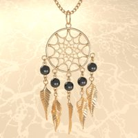 pendant jewelry necklace 3D model