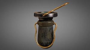 magic potion model