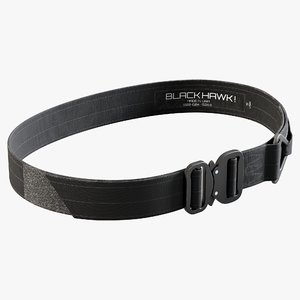 blackhawk cqb riggers belt model