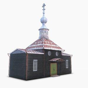 church rus model