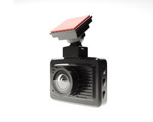 dvr trendvision tdr-250 3D model
