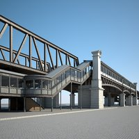 Elevated Railway