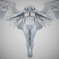 Evil angel 001