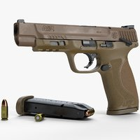 Smith&Wesson M&P 9 2.0 11537
