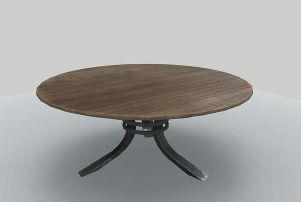 3D table 3