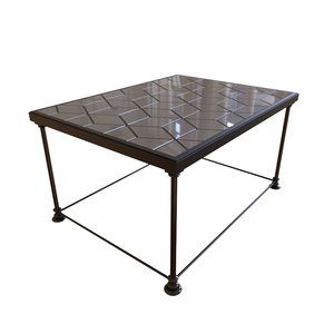 3D classic coffee table model
