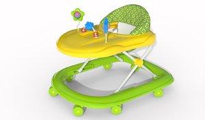 infant support model