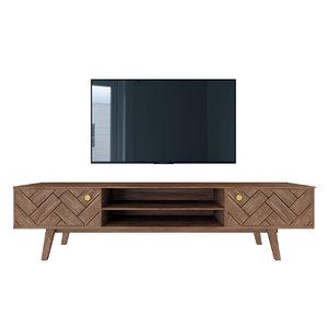 console tv parker model