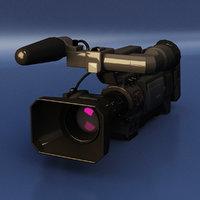 camera news model