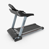 treadmill lotto fitness pista model