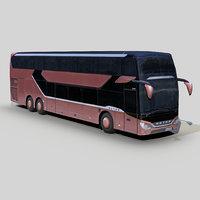 setra s 531 dt model