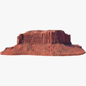 sandstone butte 13 model
