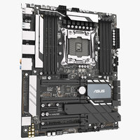Asus WS X299 PRO Motherboard