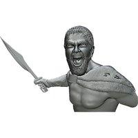 stl bas-relief cnc 3D model