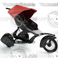 Baby-stroller-Kid-Kustoms-Roddler