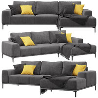 Eichholtz Montado sofa