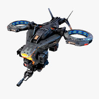SF Drone D30