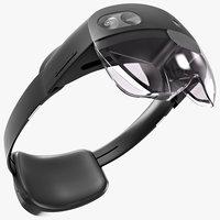 HoloLens 2 - PBR