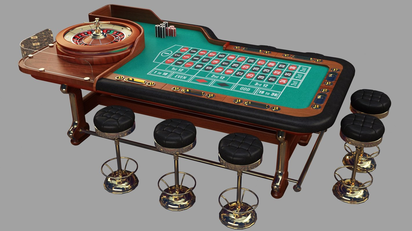 купить стол рулетку для казино бу