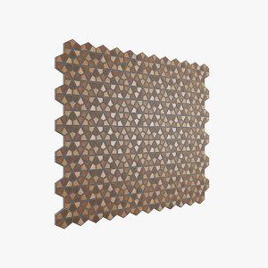 3D wall panel v5