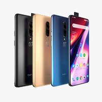 OnePlus 7 Pro All Colors