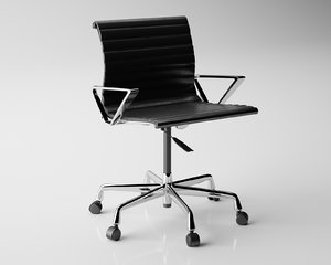 3D elecwish office executive swivel chair