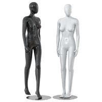 Faceless woman mannequins 27
