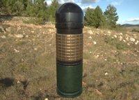 40mm grenade M1XX