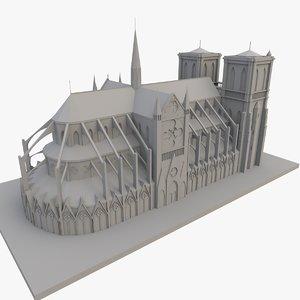 modeled print model