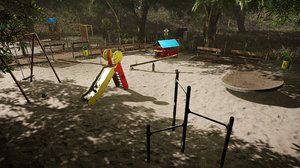 playground play 3D