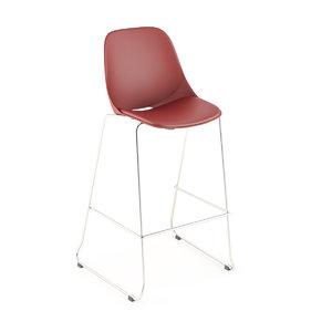 cerantola quick stool 3D model