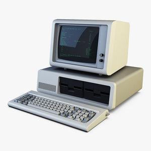3D personal computer v 2