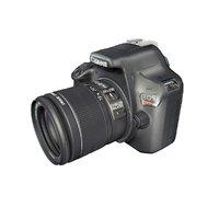 3D canon camera eos rebel