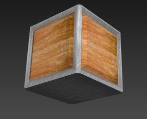 puf 3D