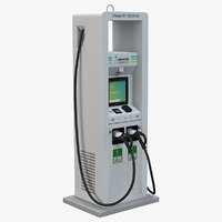 EV Fast Charger_2