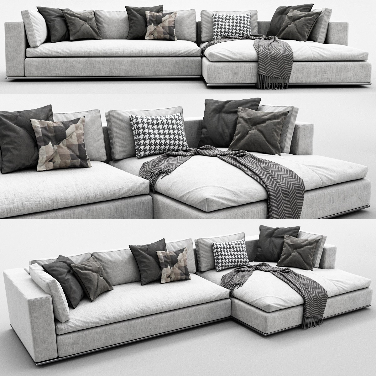 Peachy Minotti Hamilton 08 Machost Co Dining Chair Design Ideas Machostcouk