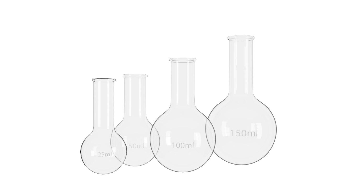 flasks 4 model