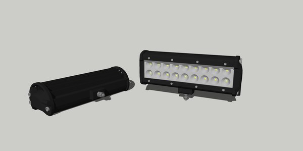 18 led light model
