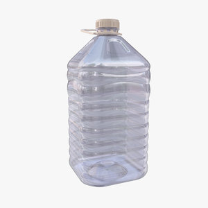 3D oil water