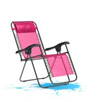 zero-gravity outdoor chair 3D