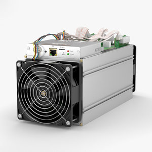 3D antminer cryptocurrency mining