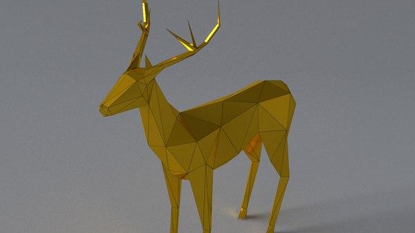 sculpting sculptures 3D model