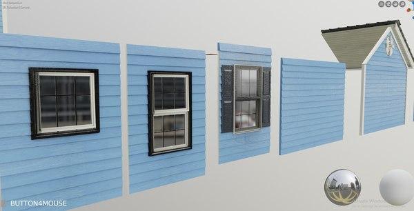 modular home ready 3D