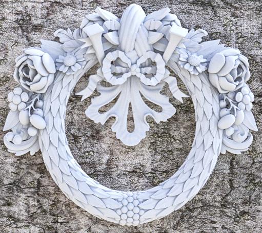 ornament model