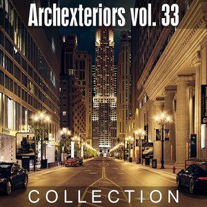 archexteriors vol 33 exterior 3D