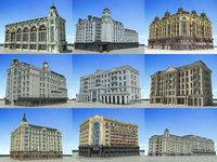 European Building 19-27