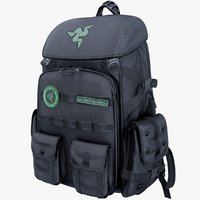 3D model razer backpack