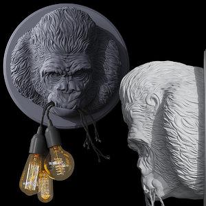 ugolini indoor 3D model